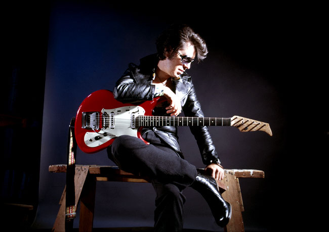 Link Wray And His Ray Men Great Guitar Hits By Link Wray And His Raymen